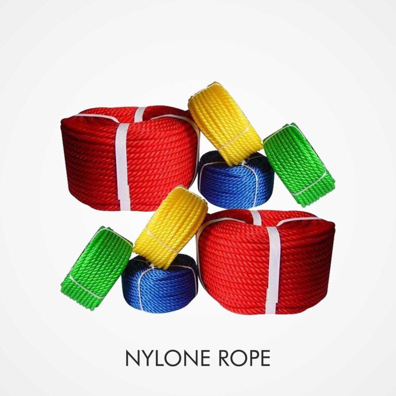 nylone rope