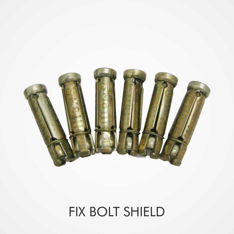 fix bolt shield