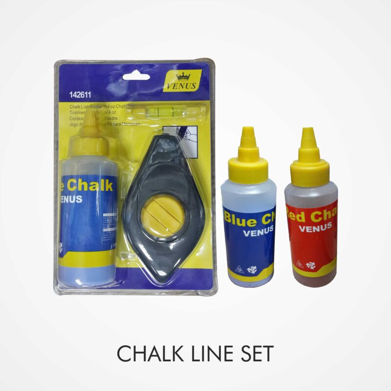 chalk line set