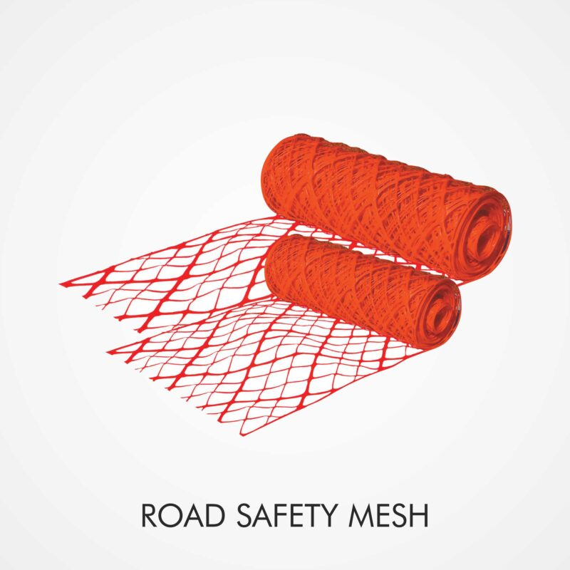 road safety mesh