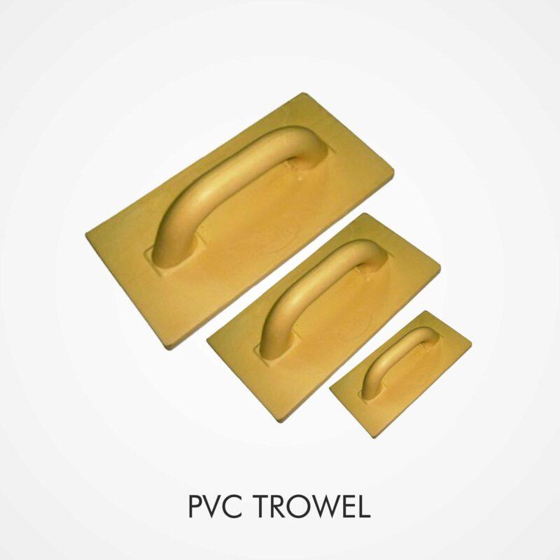 pvc trowel