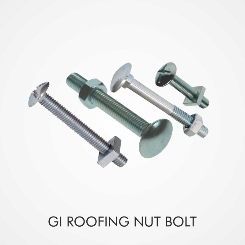 gi roofing bolt
